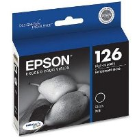 Epson T126120 Discount Ink Cartridge