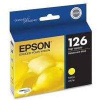 Epson T126420 Discount Ink Cartridge