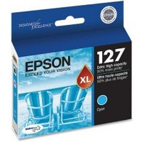 Epson T127220 Discount Ink Cartridge