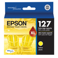 Epson T127420 Discount Ink Cartridge