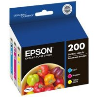Epson T200520 Discount Ink Cartridge MultiPack