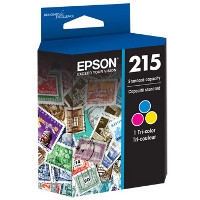 Epson T215530 Discount Ink Cartridge