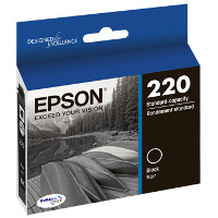 Epson T220120 Discount Ink Cartridge