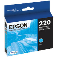 Epson T220220 Discount Ink Cartridge