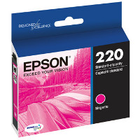 Epson T220320 Discount Ink Cartridge