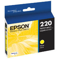 Epson T220420 Discount Ink Cartridge