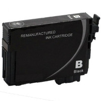 Remanufactured Epson T220XL120 Black Discount Ink Cartridge