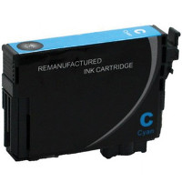 Remanufactured Epson T220XL220 Cyan Discount Ink Cartridge