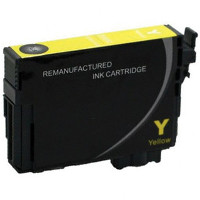 Remanufactured Epson T220XL420 Yellow Discount Ink Cartridge