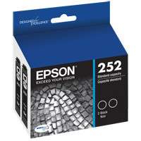 Epson T252120-D2 Discount Ink Cartridges