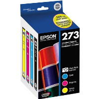 Epson T273520 Discount Ink Cartridge Value Pack