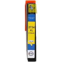 Remanufactured Epson T273XL420 Yellow Discount Ink Cartridge