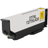 Remanufactured Epson T277XL420 Yellow Discount Ink Cartridge