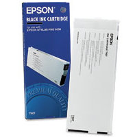 Epson T407011 Black Discount Ink Cartridge