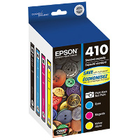 Epson T410520 Discount Ink Cartridge Value Pack