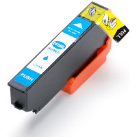 Remanufactured Epson T410XL220 Cyan Discount Ink Cartridge