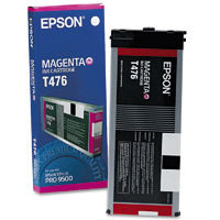 Epson T476011 Magenta Discount Ink Cartridge