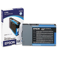 Epson T543200 Ultrachrome Photo Cyan Discount Ink Cartridge