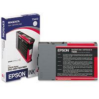 Epson T543300 Ultrachrome Photo Magenta Discount Ink Cartridge