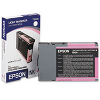 Epson T543600 Ultrachrome Photo Light Magenta Discount Ink Cartridge