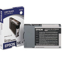 Epson T543700 Ultrachrome Photo Light Black Discount Ink Cartridge