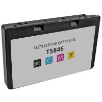 Epson T5846 Remanufactured Discount Ink Cartridge