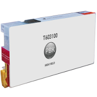 Epson T603100 Remanufactured Discount Ink Cartridge