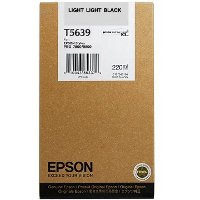 Epson T603900 Discount Ink Cartridge