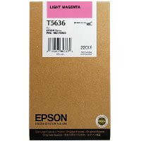 Epson T603C00 Discount Ink Cartridge