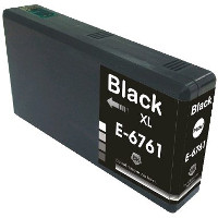 Epson T676XL120 Remanufactured Discount Ink Cartridge