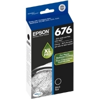 Epson T676XL120 Discount Ink Cartridge