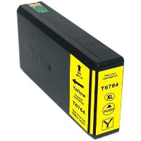Epson T676XL420 Remanufactured Discount Ink Cartridge