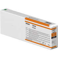OEM Epson T804A ( T804A00 ) Orange Extra gh Discount Ink Cartridge