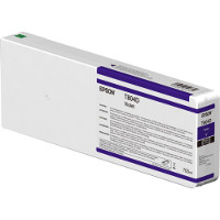 OEM Epson T804D ( T804D00 ) Violet Extra gh Discount Ink Cartridge