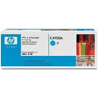 Hewlett Packard HP C4150A Cyan Laser Cartridge