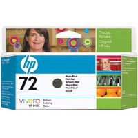 Hewlett Packard HP C9403A ( HP 72 Matte Black ) Discount Ink Cartridge