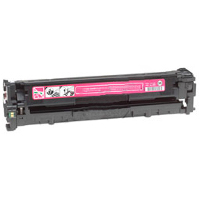 Compatible HP CB543A Magenta Laser Cartridge