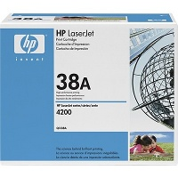 Hewlett Packard HP 38A ( Q1338A ) LaserJet Smart Print Laser Cartridge