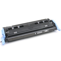 Compatible HP Q6000A Black Laser Cartridge