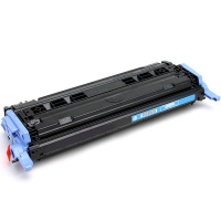 Compatible HP Q6001A Cyan Laser Cartridge