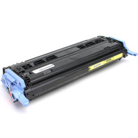 Compatible HP Q6002A Yellow Laser Cartridge
