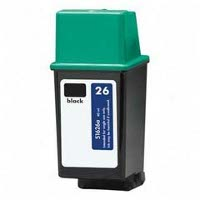 Hewlett Packard Regular HP 51626A ( HP 26 ) Remanufactured 