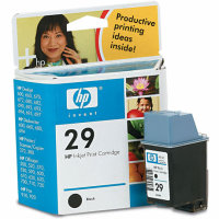 Hewlett Packard HP 51629A ( HP 29 ) Discount Ink Cartridge