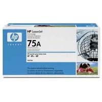Hewlett Packard HP 75A ( HP 92275A ) Black Laser Cartridge