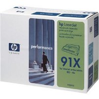 Hewlett Packard HP 92291X Laser Cartridge
