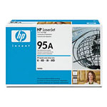 Hewlett Packard HP 92295A ( HP 95A ) Black Laser Cartridge