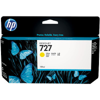 Hewlett Packard HP B3P21A ( HP 727 Yellow ) Discount Ink Cartridge
