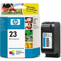 Hewlett Packard HP C1823A ( HP 23 ) Color Discount Ink Cartridge