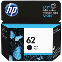 Hewlett Packard HP C2P04AN ( HP 62 black ) Discount Ink Cartridge
