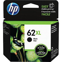 Hewlett Packard HP C2P05AN ( HP 62XL black ) Discount Ink Cartridge